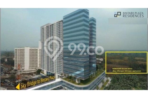 Breeze tower bintaro plaza residence 10916285