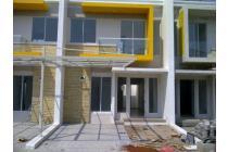 Dijual MURAH! Super MURAH! Rumah 6x15 di Green Lake City, Cluster Australia