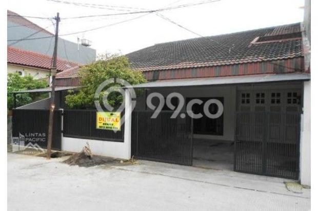 Dijual Rumah Tingkat Siap Huni di Kayu Mas Utara Pulogadung, Jakarta Timur 12602369