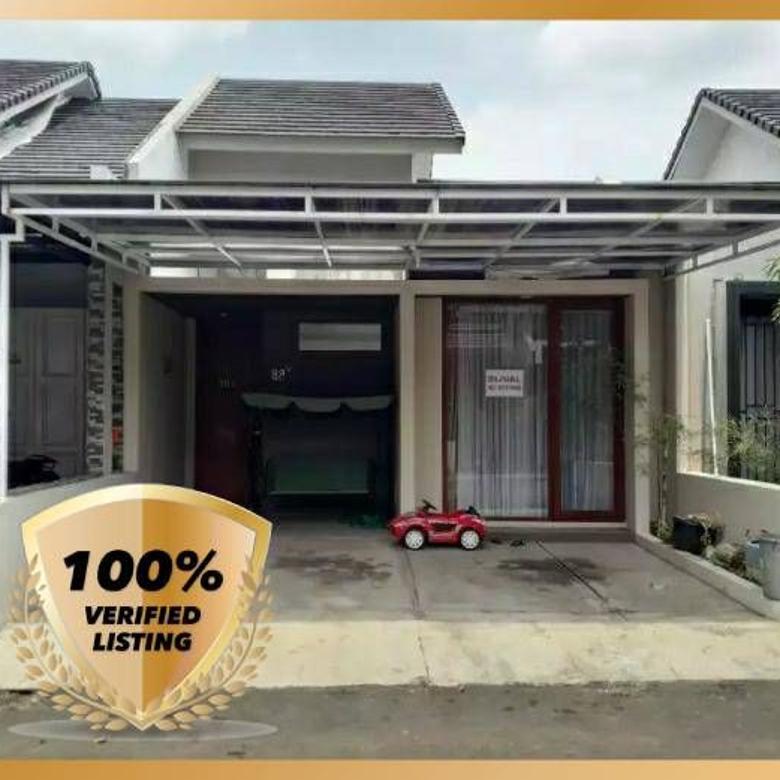 Rumah Murah Asri dan Bebas Banjir di Bojongsoang Bandung