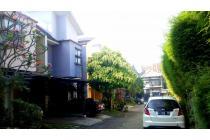 Rumah Minimalis, Cluster Babakan Sukajadi Residence 50 meter dari setiabudi