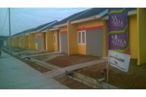 Dijual Over Kredit Rumah Murah di Villa Kencana Cikarang, Bekasi