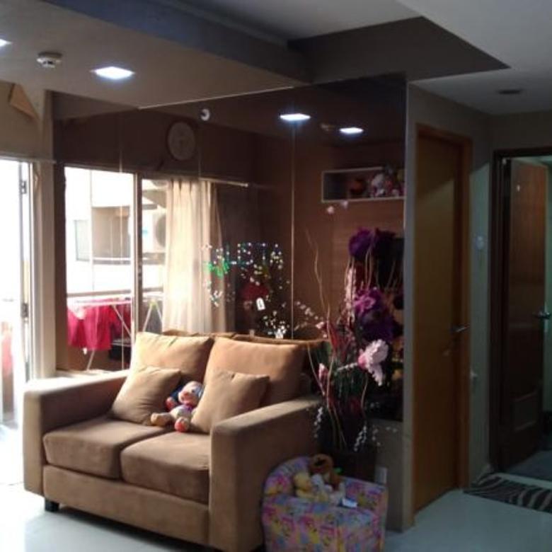 Apartemen 2 BR Fully Furnished @ Centro City Daan Mogot