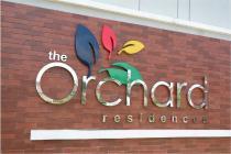 Beli Rumah Cantik  The Orchard DP 10 Jt Bonus Janda Muda