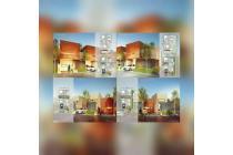 Casa Alaia Residences Jaka Permai, Bekasi