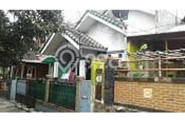 rumah di Komplek pasangrahan view taman di ujung berung 15842933