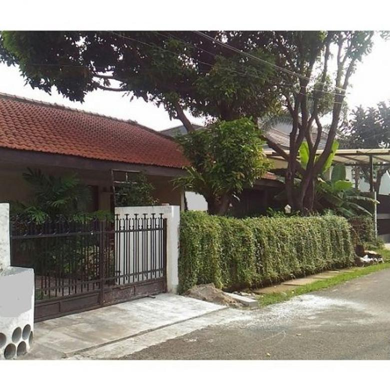 Dijual Cepat Rumah (Luas Tanah 339 m2) Di Cipete Jakarta Selatan