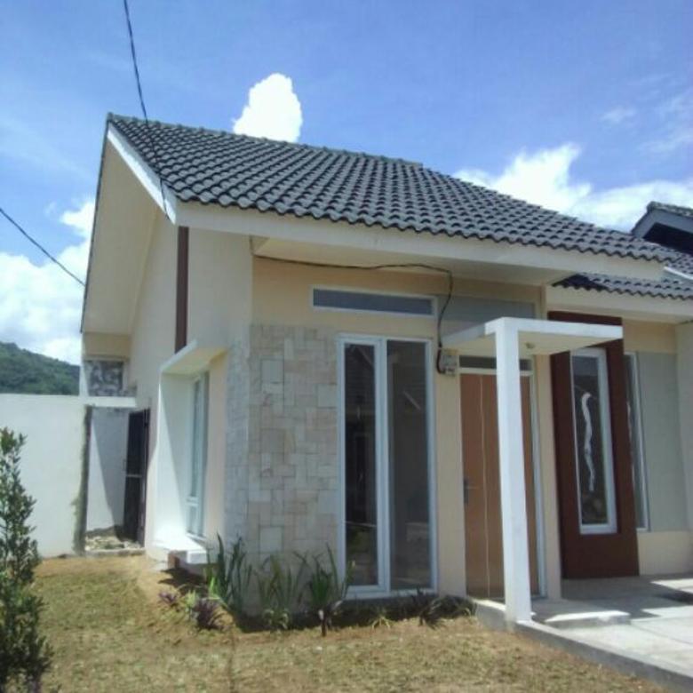 Rumah baru Pataruman dekat Cimahi Cijerah Bandung
