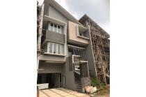 NEW Rumah 3 Lantai Siap Huni Pondok Labu JakSel | DF-02