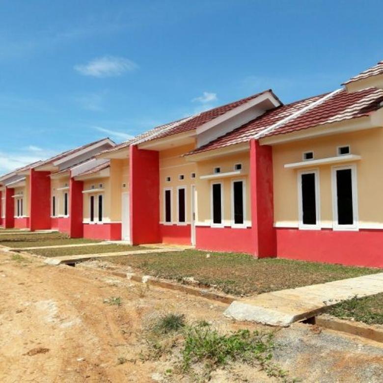 Jual Rumah Subsidi Di Citayam