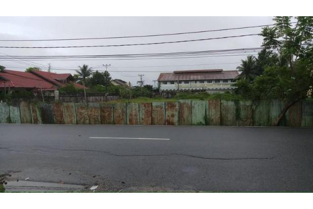 Rp21,8mily Tanah Dijual