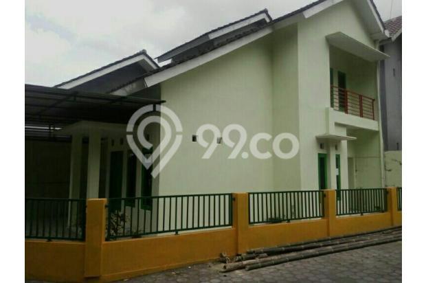 Rumah Hook,  Perum Nglinggan,  Gentan 16579402