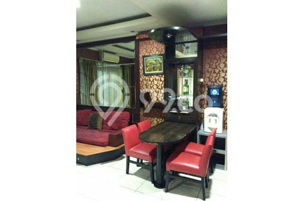Sewakan harian-tahunan apartemen city home kelapa gading Moi 2BR 13697694