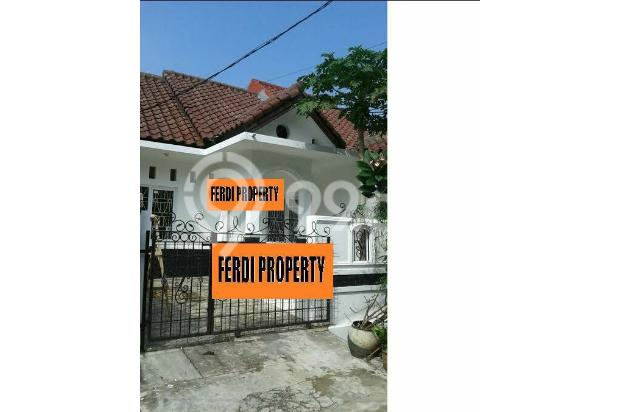 Rumah Murah Raffless Hills Cibubur 11398555