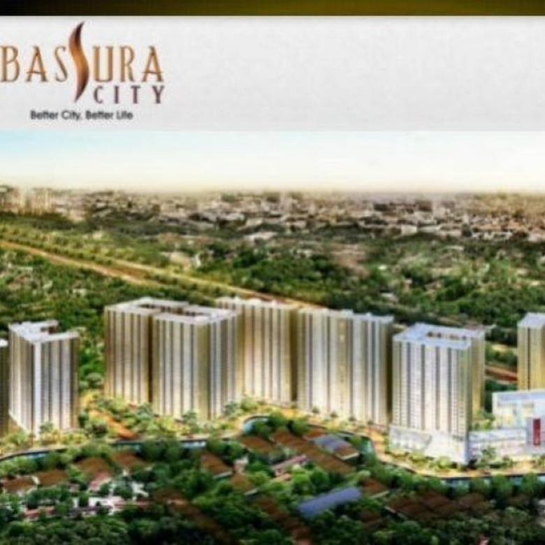 Apartment Basura City Tower Edelweis