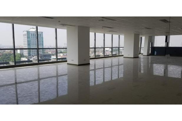 Rp34jt Ruang Kantor Dijual