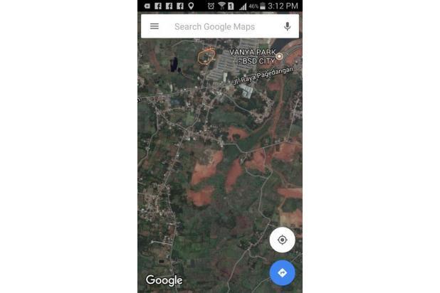 Rp3,77mily Tanah Dijual