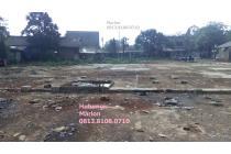 Tanah Komersial (7000 m2) di Jl Pemuda Gunung Sindur