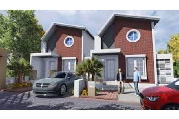 Rp699jt Rumah Dijual