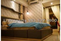 DISEWAKAN Pinnacle Apartment, Pandanaran, Tengah Kota, Semarang, Rp 70jt/th