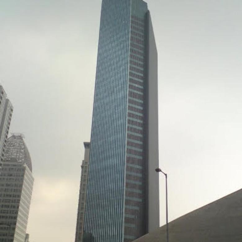For Sale Brand New Centennial Office Tower Jakarta