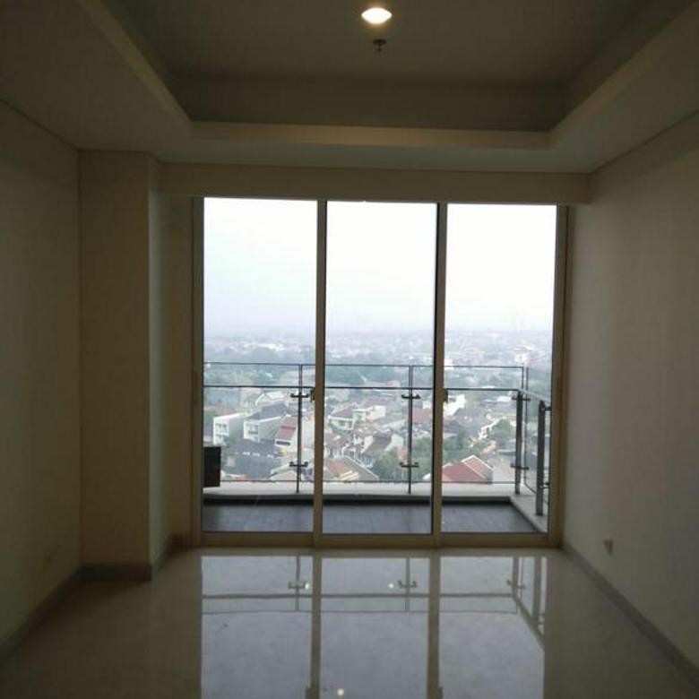 Apartemen Pondok Indah Residence, Jakarta Selatan ~ Balcony