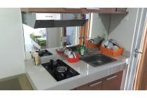 Dijual Apartemen cantik Siap Huni Full furnished