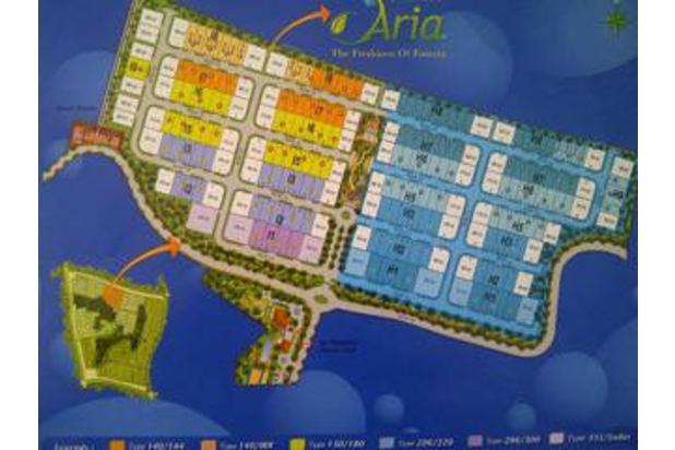 Rp3,99mily Tanah Dijual