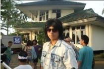 Dijual Villa di lokasi strategis di Labuan Banten,,
