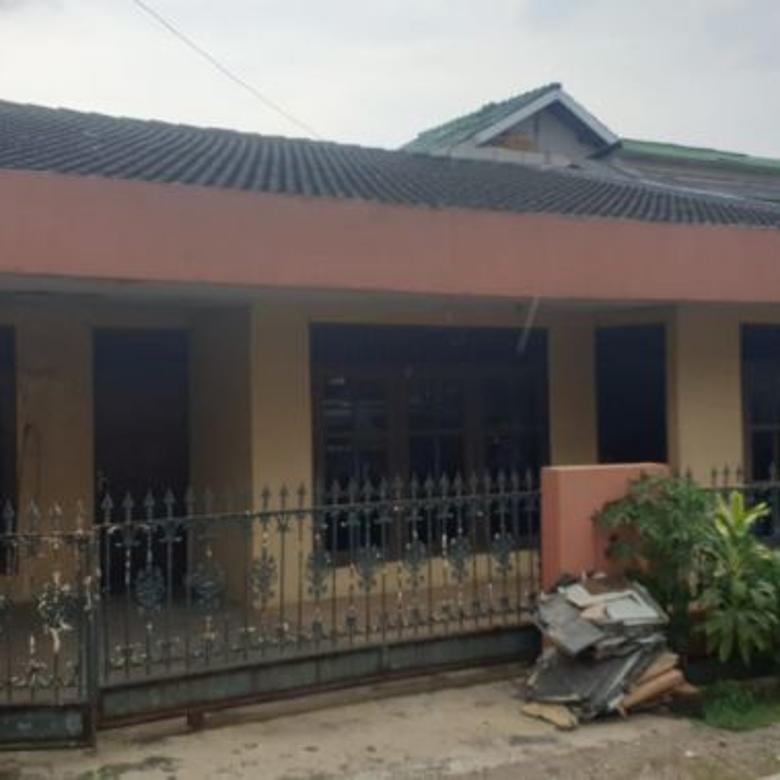 Rumah Strategis di Perumahan LKBN Antara 1, Bintara, Bekasi