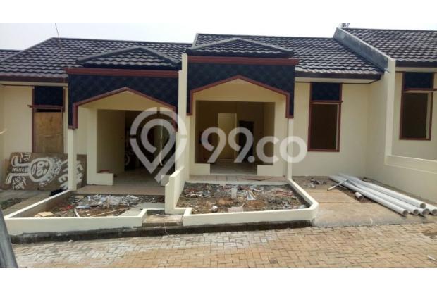 Rumah Dijual Pasir Putih Sawangan Depok, Free BPHTB, SHM, Bukan SHGB 17698520
