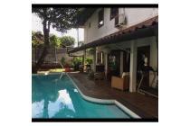 Rumah di Fatmawati Lokasi Prime