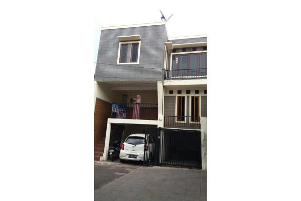 Rumah didalam Area Komplek LAN di Jalan Samali Ujung (Pejaten barat) Jaksel 17994386