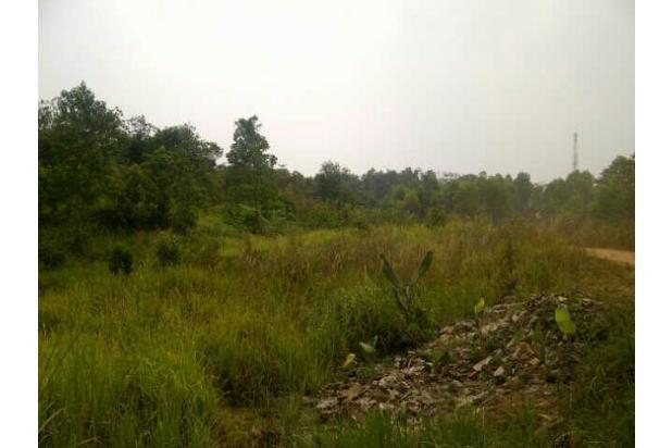 Rp47,9mily Tanah Dijual