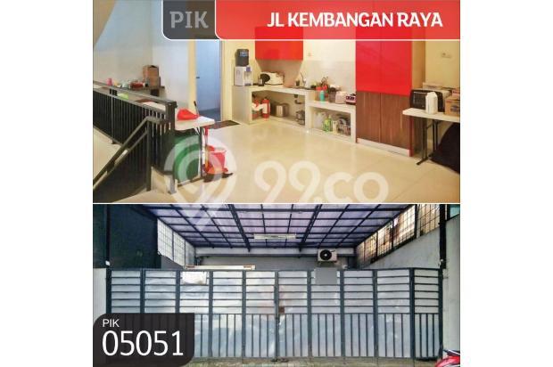 Ruko Jl Kembangan Raya, Jakarta Barat 15423203