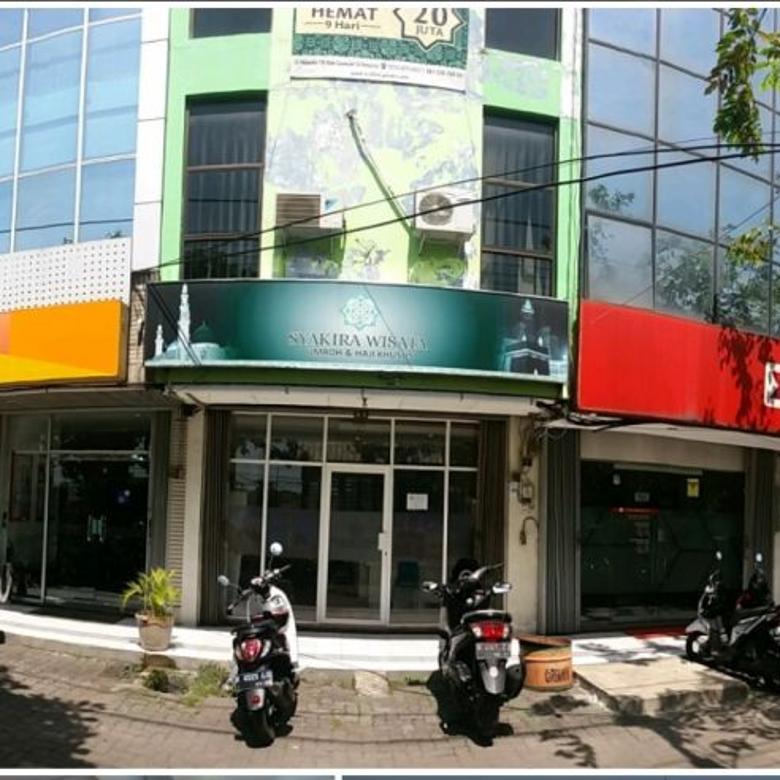 Ruko Semarang Kawasan Strategis