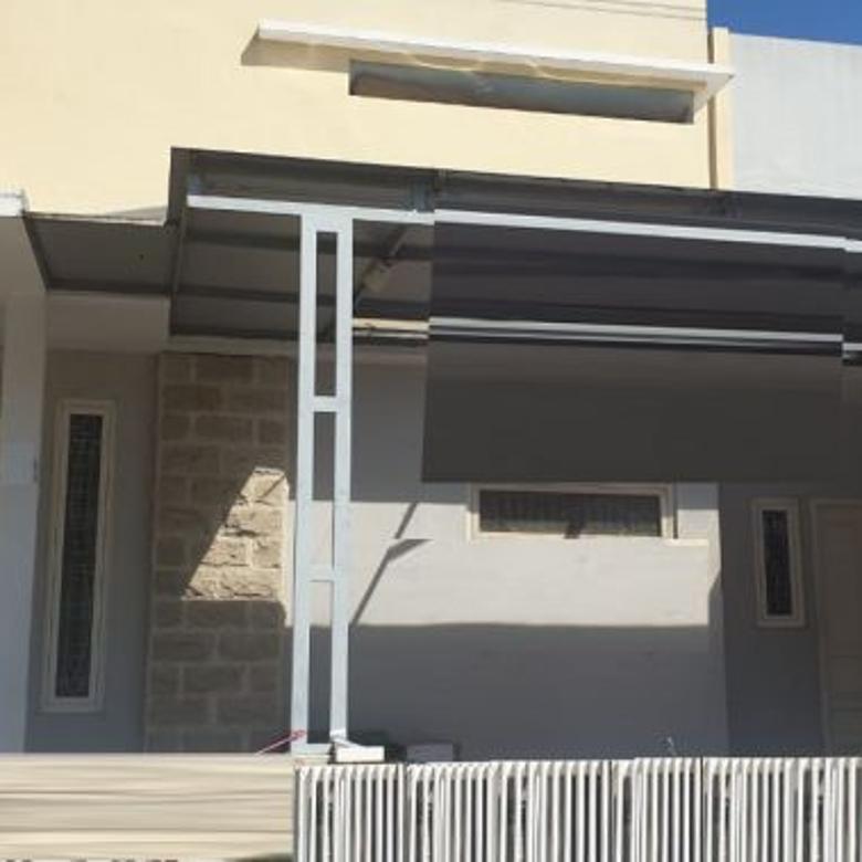 Rumah Siap Huni International Village TN