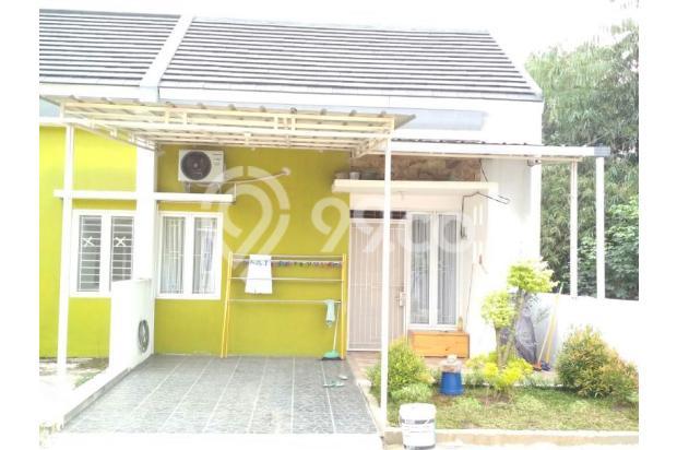 rumah bekasi bebas banjir, rumah jatiasih bekasi 13871254