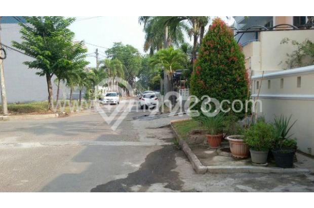 Rumah Asri Dan Minimalis Di Sunter Permai Jaya 13245216