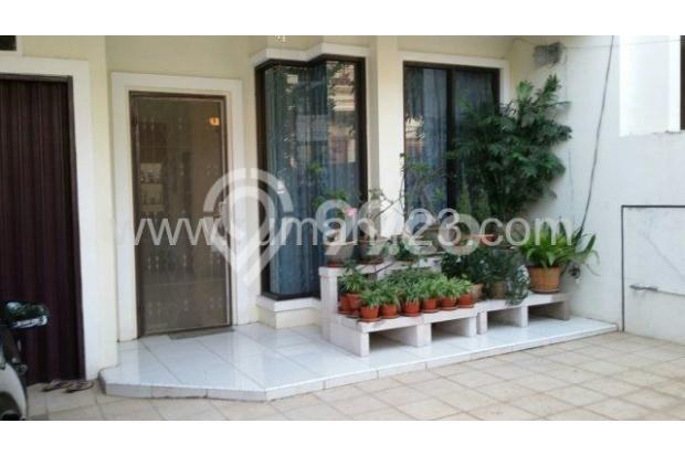 Rumah Asri Dan Minimalis Di Sunter Permai Jaya 13245215