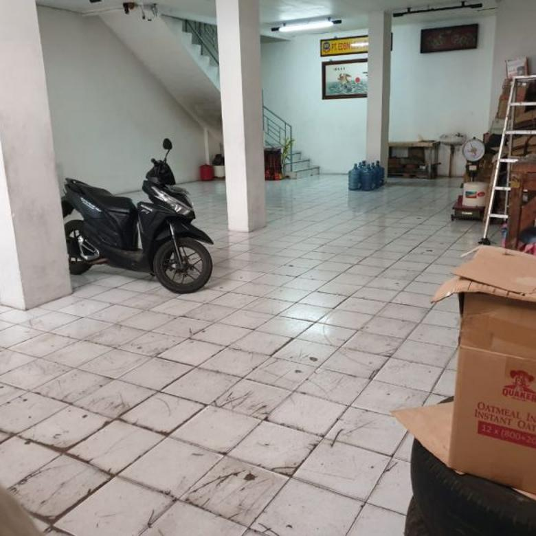 Ruko-Jakarta Utara-4