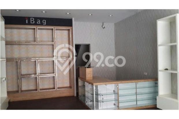 Dijual Termurah Ruko Dotcom Posisi hadap Jalan di Gading Serpong 4M Nego 9842733