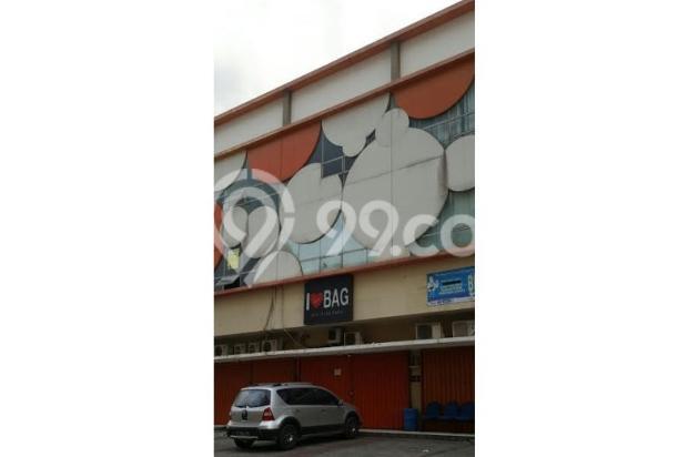 Dijual Termurah Ruko Dotcom Posisi hadap Jalan di Gading Serpong 4M Nego 9842734