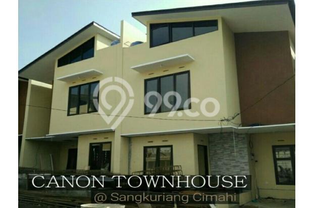 Townhouse Murah di Cimahi dekat McD 12396964