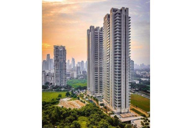 Rp9,82mily Apartemen Dijual