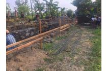 Tanah Kapling Green Arto Moro Bedahan, Dijamin Aman: SHM