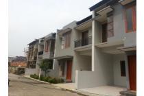 Dijual Rumah Asri di Condet Jakarta
