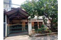 Rumah Asri Disewakan di Pulogebang Permai Jakarta Timur (2964/FD)