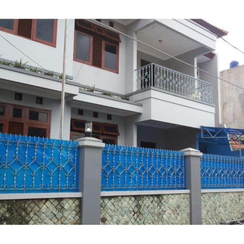 Rumah 2 lantai Siap Huni di Duri Kencana