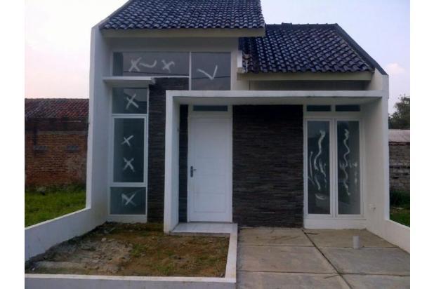 rumah minimalis murah bandung, lokasi bebas banjir 16668084